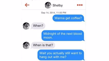 This Guy Is The Ultimate Hilarious Troll On Tinder