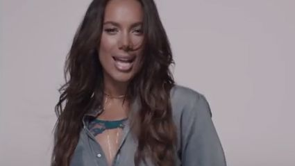 Leona Lewis Is Back With New Single 'Fire Under My Feet'
