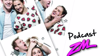 ZM's Jase & PJ Podcast - 18 May 2015