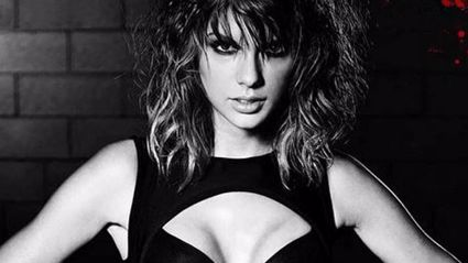 "Taylor Swift ""Bad Blood"" Official Music Video"