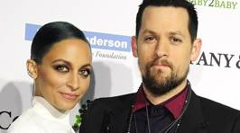 Nicole Richie and Joel Madden List Home For $4.5M Amid Divorce Rumours