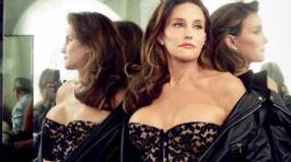 Bruce Jenner's First Photos As A Woman