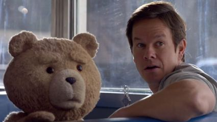 """""""Ted 2"""" Official Trailer 2"""