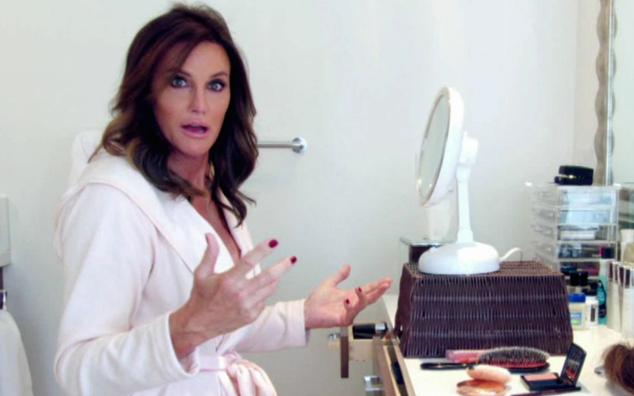 Watch the First Promo for Caitlyn Jenners E Docuseries