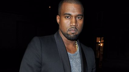 Here's The Only Tweet Kanye West Has Ever Favorited