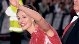 Famous Females Flaunting Armpit Hair