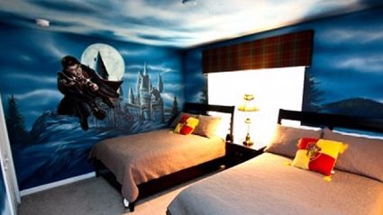 Harry Potter Bedrooms We're Definitely Not Too Old For...