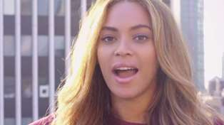 Beyonce Still Eats Meat? So She's Not Vegan? We're confused..