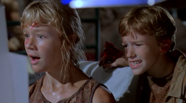 The Kids From Jurassic Park Are All Grown Up Now!