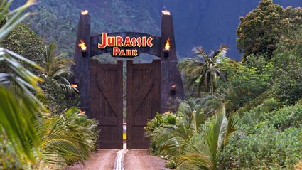 What It Would Cost to Build A Real 'Jurassic Park'