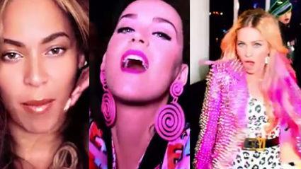 "Madonna - ""Bitch I'm Madonna"" (Official Video)"