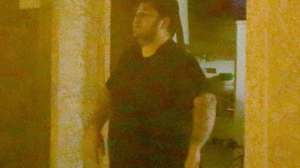 First Photos Of Rob Kardashian In 3 Months