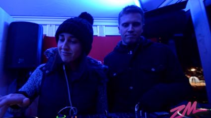 ZMTV - Sunday Sessions at American Express Queenstown Winter Festival