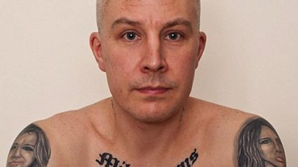 Photos: Man Regrets Getting His 29 Miley Cyrus Tattoos