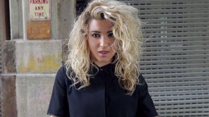 Tori Kelly - Should've Been Us (Official Video)