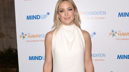 Kate Hudson's Dad Never Wants to See Her Again