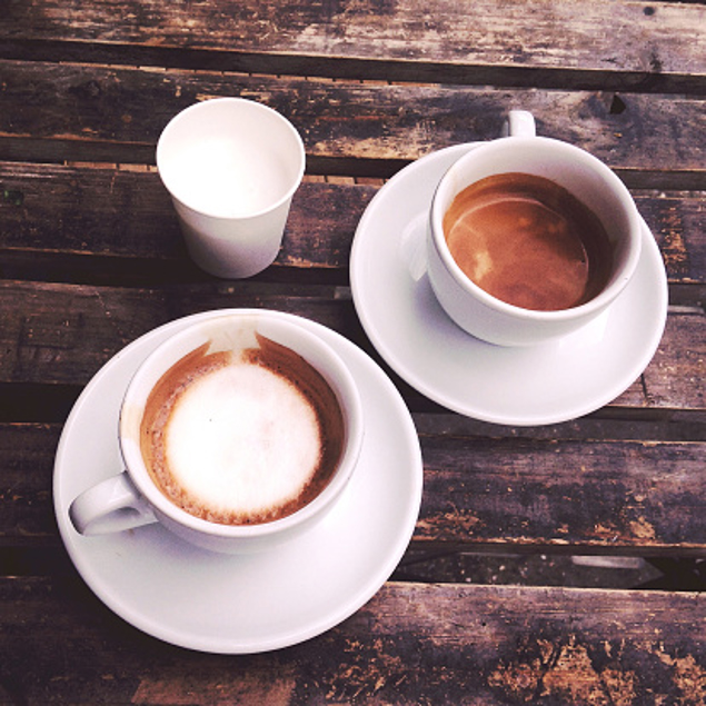 Coffee: Shop around. Use the instant coffee at work! If you bought cheaper coffee and invested $3.50 a day into the market starting at age 25 you could have $225,000 extra when you retire!