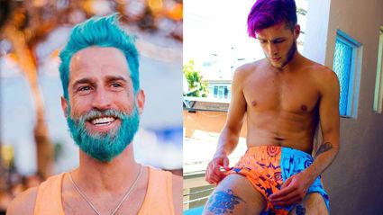 "PHOTOS: The ""Merman"" Trend"
