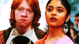 What Padma Patil From 'Harry Potter' Looks Like Now