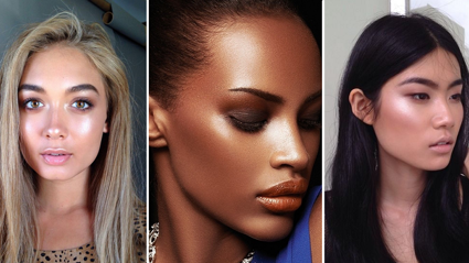 'Strobing' Is the Latest Beauty Trend And Here's How to Do It Right