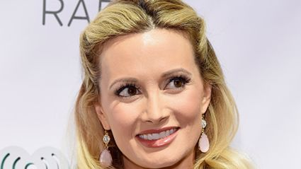 Listen: Fletch, Vaughan and Megan Interview Holly Madison