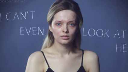 This Haunting Video Will Make You Think Twice About Makeup Tutorials