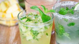 Dry July? No Probs. These Non-Alcoholic Drinks Will Help You Through