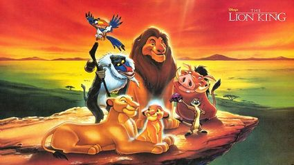 Here's What The Lion King Trailer Would Look Like If It Was Made In 2015