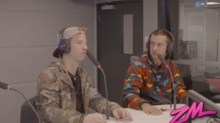 Guy And Georgia chat with the boys from Twenty One Pilots!