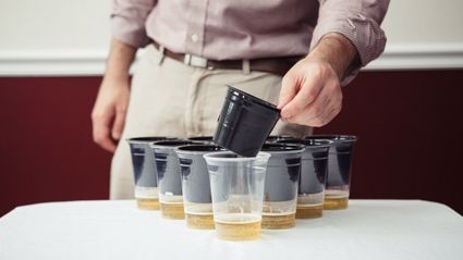 These Guys Invented Something to Solve A Major Beer Pong Problem