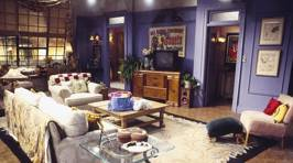 Sets Of Your Favourite 90s TV Shows