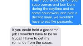 Watch Two People Experience An Entire Relationship in 20 Hilarious Messages on Tinder