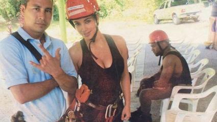 Sad Kanye West