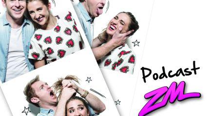 ZM's Jase & PJ Podcast - 14 July 2015