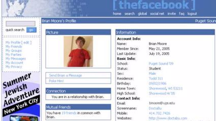 Here's How Your Facebook Page Has Evolved Over the Last 11 Years