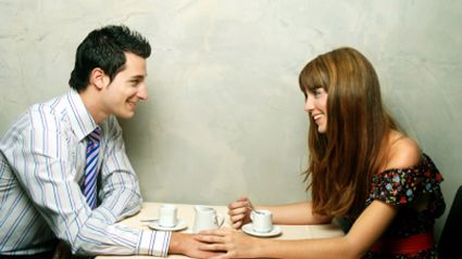 The Worst Things To Do On A Date Have Been Revealed