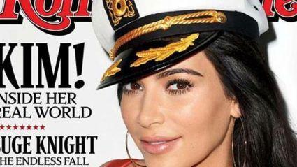 The Kim Kardashian Photo That Outraged Sinead O'Connor