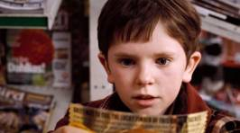 Charlie Bucket From Charlie and the Chocolate Factory Is Kind Of Hot Now