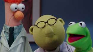 "Here Is A 10-Minute Long Pilot Preview For The New ""Muppets""!"