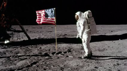 The Speech That Would Have Been Made If The Apollo 11 Moon Landing Had Failed