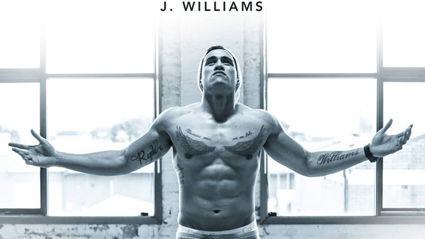 J Williams feat. Brooke Duff - Piece Of Me