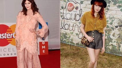 Florence Welch's Best Ever Looks