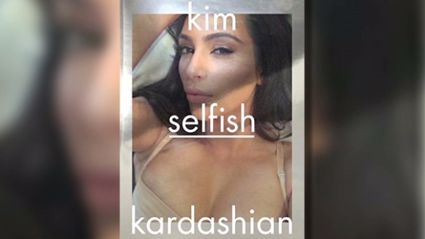 The Funniest Reviews of Kim Kardashian's Book From Amazon