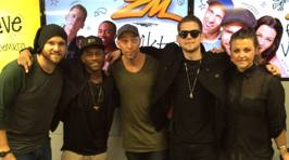 MKTO Live With ZM's Fletch, Vaughan & Megan