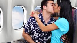 The Most Hilarious Attempts At Getting A Flight Upgrade Revealed