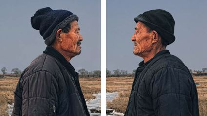 See the Dramatic Differences Between Identical Twins Over Time