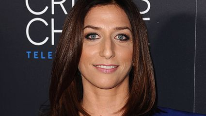 Listen: Fletch, Vaughan and Megan Chat To Chelsea Peretti