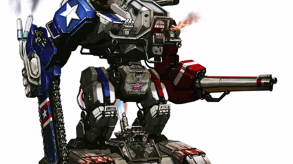 The Giant Robot Duel Is Actually Happening