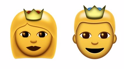 The New Emojis Coming Out Next Year