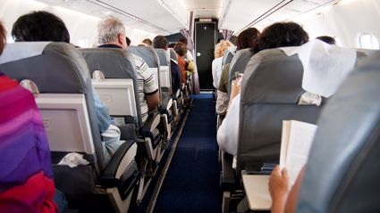 Flight Attendants Want You to Stop Doing This